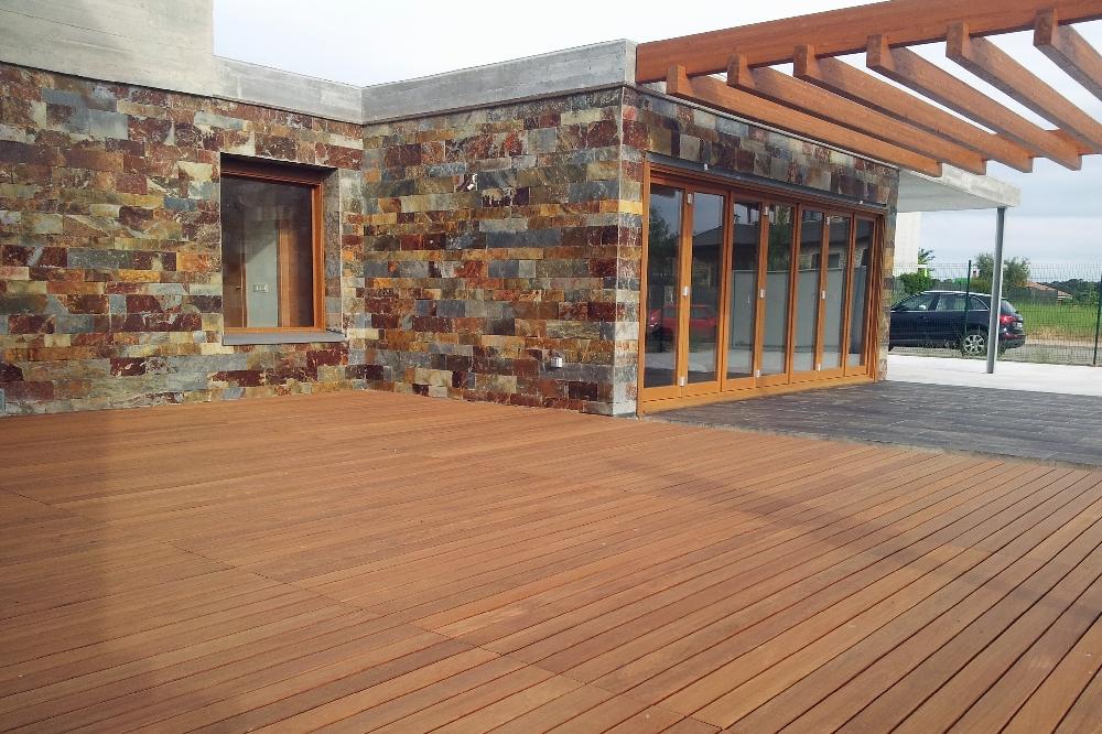Suelos exterior otros trabajos trc estructuras de madera - Suelo exterior madera ...
