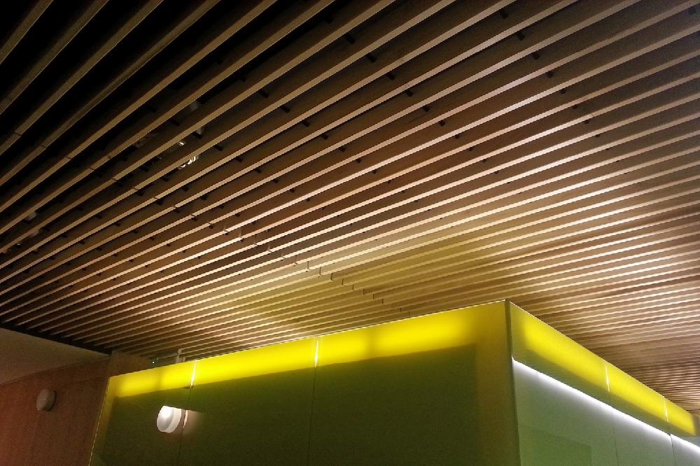 Falsos techos madera falso techo falsos techos - Decoracion falsos techos ...